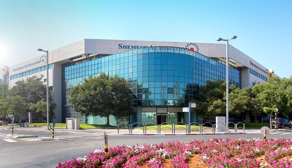 Shemesh Automation headquarters