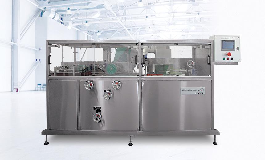 Shemesh Automation SACF120