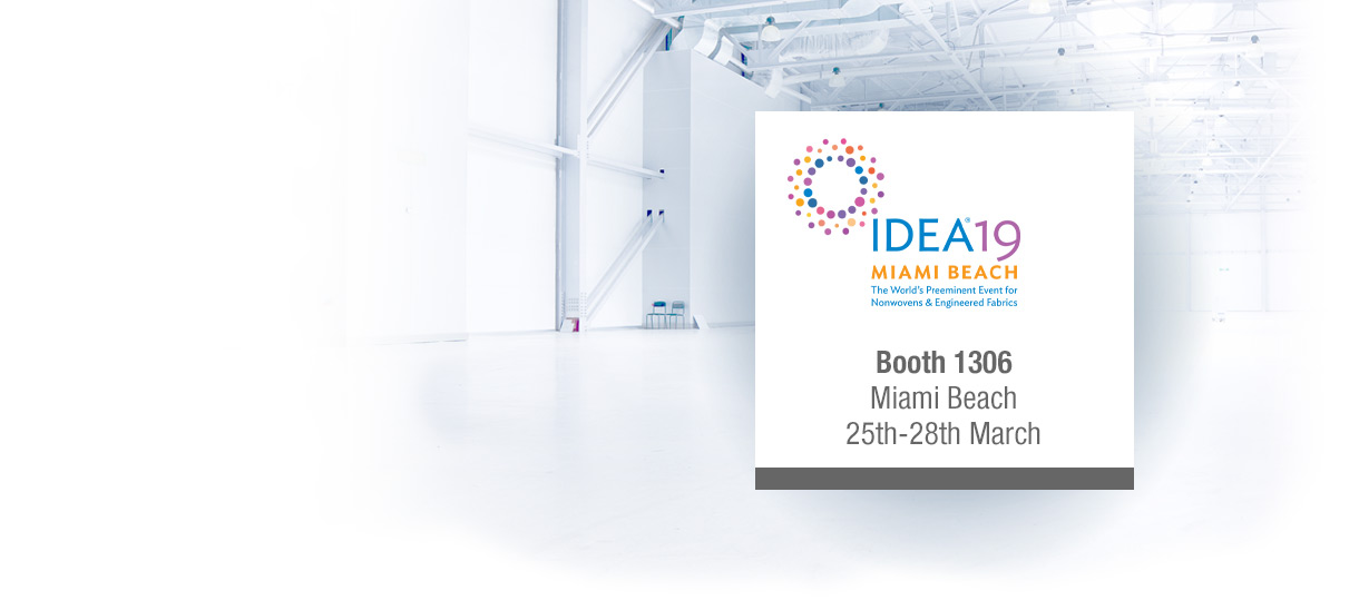 Rendez vous à IDEA Event à partir du 26-03-2019 à Miami Beach