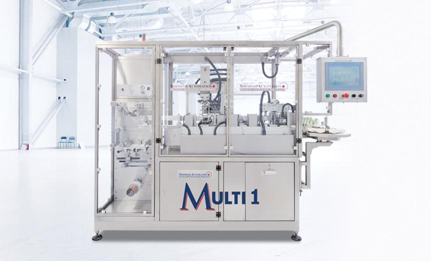Machine MULTI 1 – FFS Horizontale pour sachets