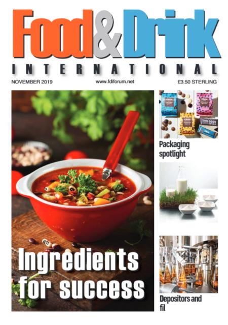 La revue de lindustrie agroalimentaire