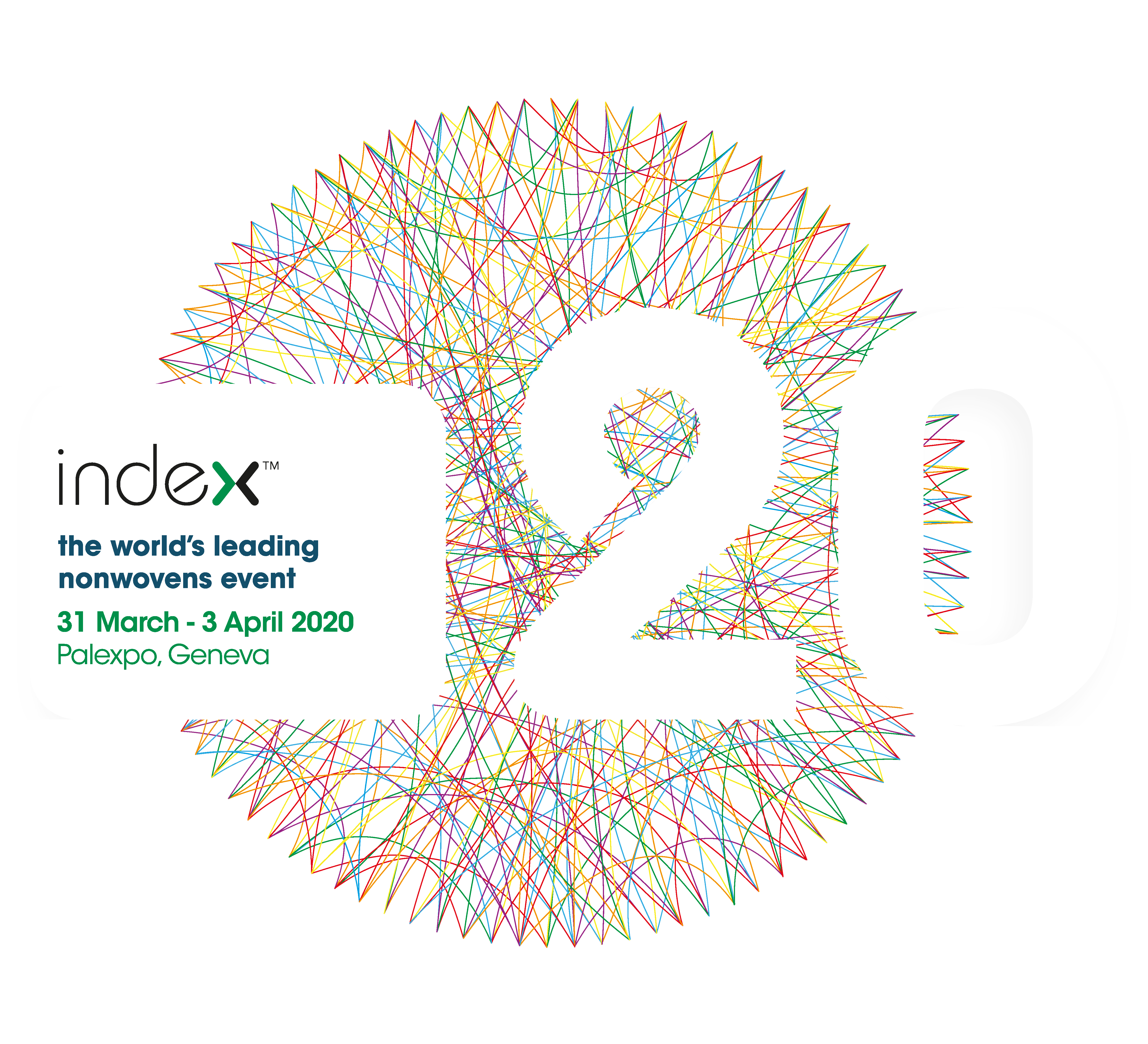 Index 2020: 31-03-2020 Palexpo, Geneve: Stand 2261
