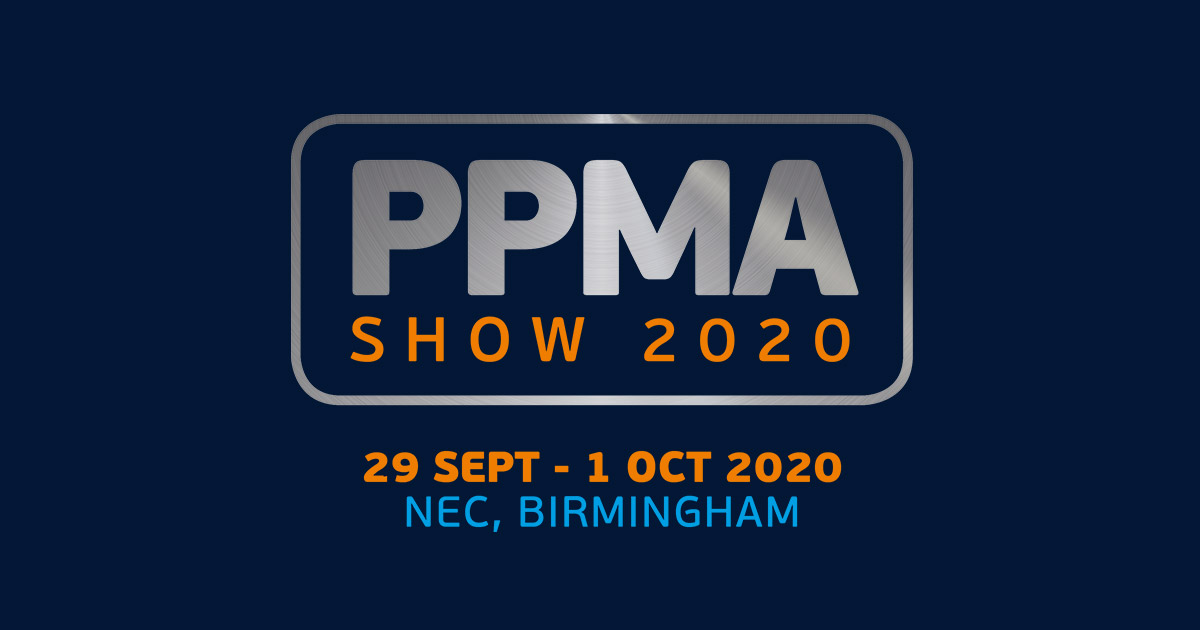 PPMA 2020, BIRMINGHAM, ROYAUME UNI: 29-09-2020 STAND B20